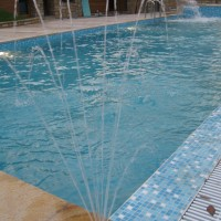 Aqua Mramor - Bazenska Prskalica