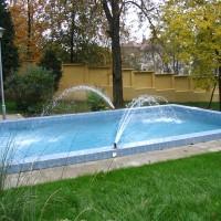 Aqua Mramor - Dvorisni Bazen
