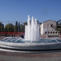 Aqua Mramor - Fontana Na Gradskom Trgu