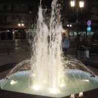 Aqua Mramor - Gradska Fontana