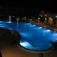 Aqua Mramor - Nocno Plivanje Kupanje