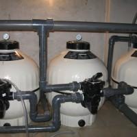 Aqua Mramor - Rezervoari