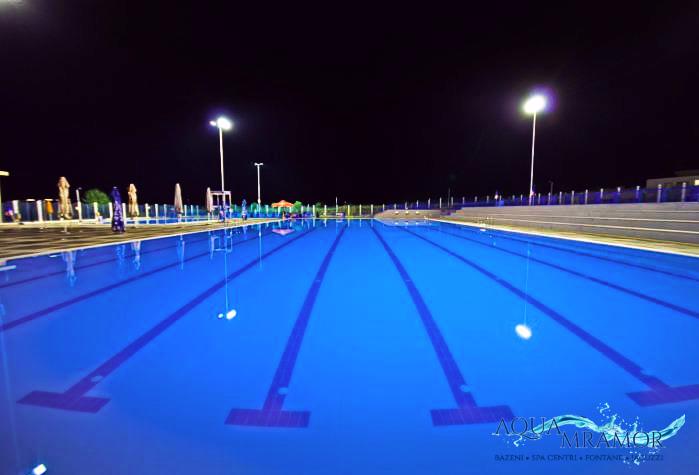 Aqua Mramor - Lagator bazeni
